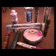 hard candy miscellaneous makeup set
