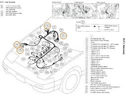 nissan xterra wiring harness diagram druttamchandani com nissan xterra wiring harness diagram wire diagram wiring diagram stereo wiring diagram wiring harness diagram 1998