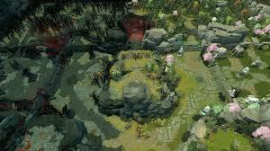 exploring custom maps in dota 2 2p com dota 2 reviews