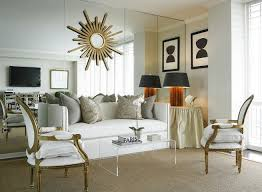 Small Picture Awesome Living Room Mirror Ideas Decorating Home Design