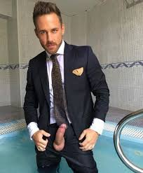 Gay sex fetish men suits