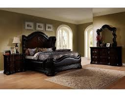 Gardner White Queen Bedroom Sets Astoria Grand Ayan Standard 5 Piece ...