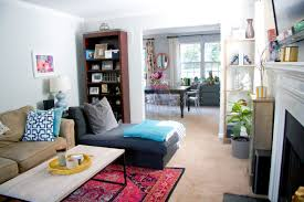 Pink Rugs For Living Room Living Room Delightful Image Of Colorful Living Room Decoration