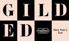 Gilded New Years Eve Tickets In Los Angeles At The Theatre