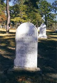 Massachusetts and More Genealogy Blog: Oliver Kelley (1795-1883) and  Priscilla Chase (1796-1882), Harwich, Mass.