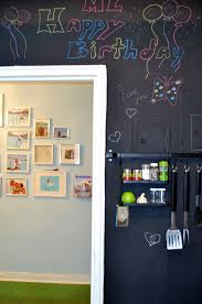 Kitchen Chalkboard Wall Chalkboard Kitchen Wall Adas Interior Designadas Interior Design