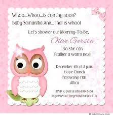 Get Together Invitation Template Impressive Free Printable Owl Baby Shower Invitations Invitation Template Templates
