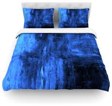electric blue duvet cover the duvets