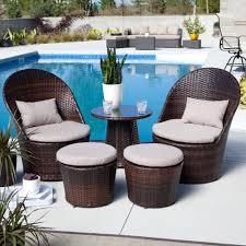 balcony furniture set  home design styles