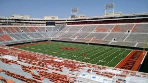 Boone Pickens Stadium Section 301 Rateyourseats Com