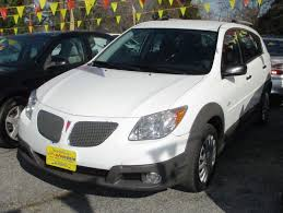 2008 Pontiac Vibe 2 – pictures, information and specs - Auto ...