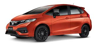 2018 honda jazz rs. plain jazz 2018 honda jazz debuts gets new look and kit intended honda jazz rs c