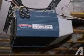 legacy garage door openerMarvelous Legacy Garage Door Opener B77 Design for Home Decoration