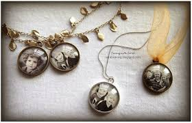 diy photo pendant for under 2 50