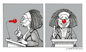 """Résultat de recherche d'images pour """"Sibeth Ndiaye caricature"""""""