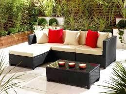 garden oasis harrison sears garden oasis 5 piece outdoor bar set
