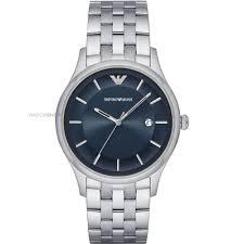 "emporio armani watches men s ladies armani watch shop comâ""¢ mens emporio armani watch ar11019"