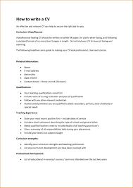 Make Cv Resume Online New Template Create Curriculum Vitae How To
