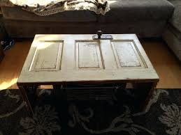 old door coffee table old door coffee table with regard to vintage door coffee table barn