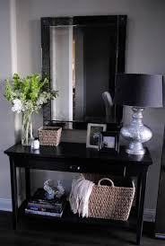 how to decorate entryway table. Entryway Table Decor : ENTRYWAY DECORATING IDEAS: FOYER HOME IDEAS How To Decorate E