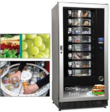 Crane Vending Machines Uk Beauteous Food Vending Machines Link Vending