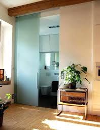 opaque sliding glass doors your best options when choosing a bathroom door type glass doors frosted opaque sliding glass doors