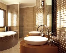 Brown Painted Bathrooms Bathroom Design Small Best Colors Bathrooms Cyan Wall Paint