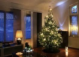 Where to Put Christmas Tree