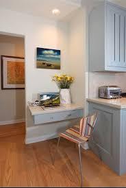 kitchen computer station layout