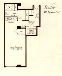 Exciting One Bedroom Apartments Tampa Fl Decoration Ideas In Stair Railings  Creative Housing Floorplans For Senior Apartments Tampa FL 33629