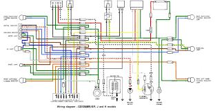 rs 125 wiring diagram boulderrail org Rs 125 Wiring Diagram honda cdi wiring mesmerizing rs 125 wiring aprilia rs 125 wiring diagram