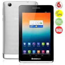 LENOVO S5000 3G Quad Core Phone Tablet ...