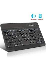 DailyTech Bluetooth Kablosuz Taşınabilir Klavye Telefon Tablet Uyumlu  Fiyatı, Yorumları - TRENDYOL