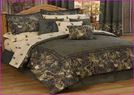 stag rustic bedding set home design ideas