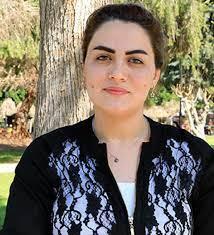 Çilem Doğan: Kadın hakları 8 Mart'ta değil her gün gündemde olmalı -  08.03.2020, Sputnik Türkiye