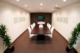 conference room chairs with casters. White Leather Meeting Room Chairs With High Back On Brown Wooden Conference Casters Y
