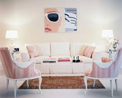 Pink Living Room Living Room Set Photos 11 Of 19