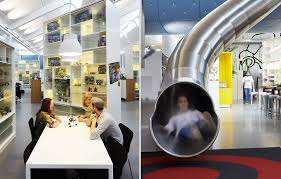 lego head office. Amazing-creative-workspaces-office-spaces-10-2 Lego Head Office