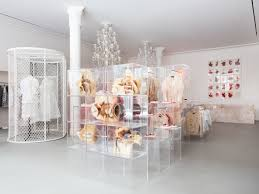 simone rocha s first new york is a louise bourgeois filled oasis