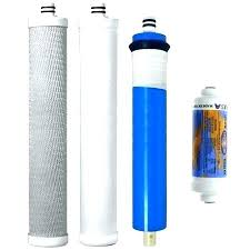body glove filter water set with membrane for ac reverse osmosis system body glove water filter l82