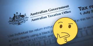 how tax in australia works all your