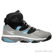 reebok shoes for men 2016. 2016 new coolgrey-lightblue-white-charcoal mens reebok insta pump shaq attaq 4 retro basketball shoes-mt384005 shoes for men