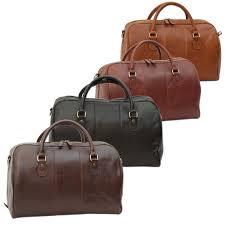 leather duffel bag made of genuine italian leather travel bag leather bag laptop bag leather briefcase mens gift ferdinand sabac hamburg