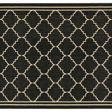black and cream rug. Warren Outdoor Rug, Black/Cream, Area Rugs Black And Cream Rug