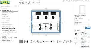 online office planner. Online Office Design Planner Free Layout Tool 3d Interior Software . X