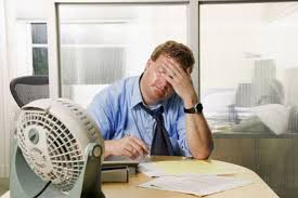 hot office pic.  hot heatwave hell itu0027s no fun trying to work in a hot office inside hot office pic