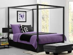 Best 25 Queen Canopy Bed Frame Ideas On Pinterest  Queen Canopy Cheap Canopy Bed Frames