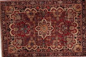best rug pads for persian rugs