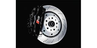 audi brake pad wear sensor operation