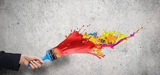 paint brush background. Modren Brush Paint Brush Arm Background Material For Brush Background